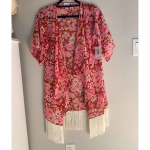 🤑 Fridge Kimono